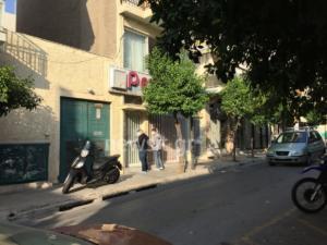 Έδειραν και έδεσαν αστυνομικό στη Νίκαια – Απίστευτο περιστατικό