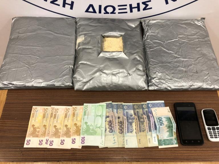 Εξαρθρώθηκε σπείρα που διακινούσε ναρκωτικά σε όλη τη Δυτική Ελλάδα   Newsit.gr