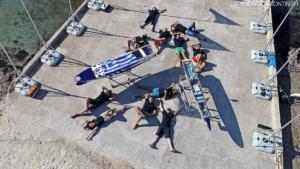 Έλαμψε ο Oceanos του ΕΜΠ στον παγκόσμιο διαγωνισμό Hydrocontest