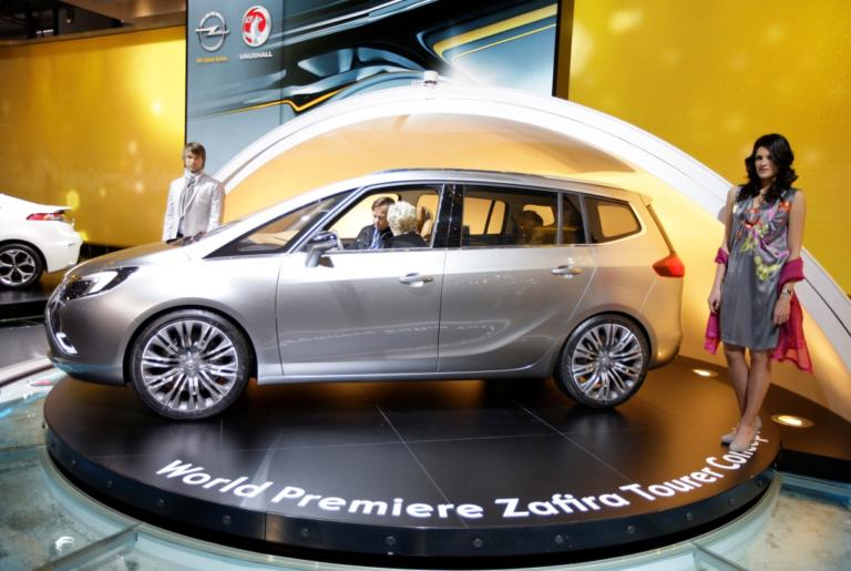 Γερμανία: Έφοδος εισαγγελέων στα γραφεία της Opel για το σκάνδαλο Dieselgate   Newsit.gr