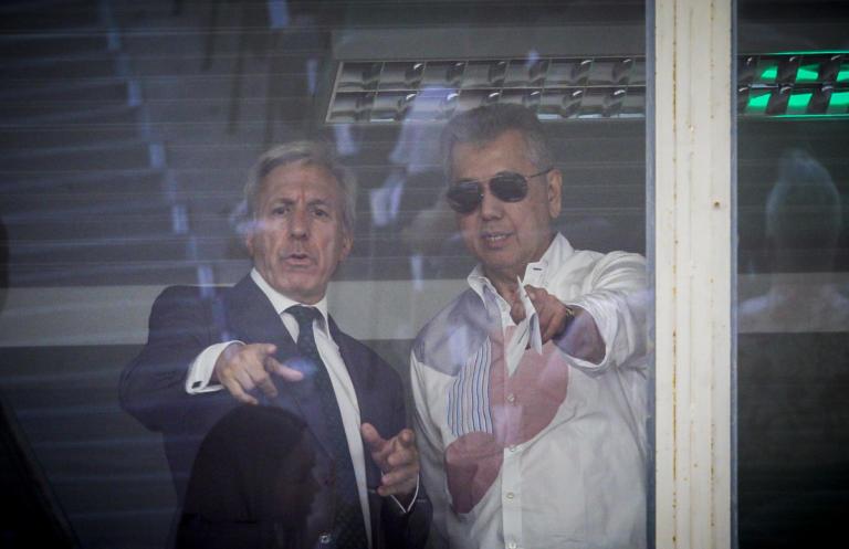 Παναθηναϊκός: Γι'αυτό καθυστερεί ο Παϊρότζ! Επικοινωνία με Αλαφούζο | Newsit.gr