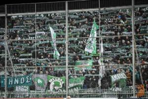 """Παναθηναϊκός: Η Τρίπολη θα """"ντυθεί"""" στα πράσινα!"""