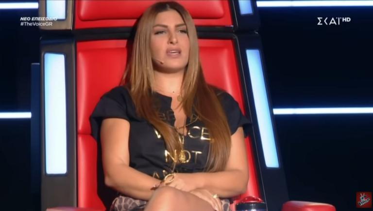 The Voice: «Μάχη» Ρουβά – Παπαρίζου για τον 20χρονο Κύπριο που τραγούδησε Πασχάλη Τερζή! [vid] | Newsit.gr