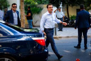 Διεργασίες στον ΣΥΡΙΖΑ με το βλέμμα στον Καμμένο