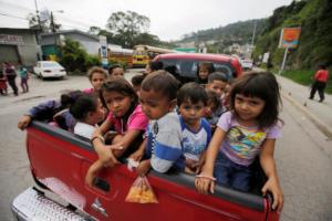 Ένα στα επτά παιδιά ζει σε συνθήκες φτώχειας – Τι ισχύει για την Ελλάδα