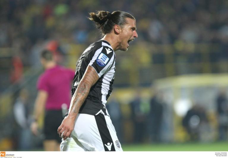 Ο ΠΑΟΚ παρουσίασε τον…. Πρίγιοβιτς! Άγνωστες λεπτομέρειες για τον Σέρβο | Newsit.gr