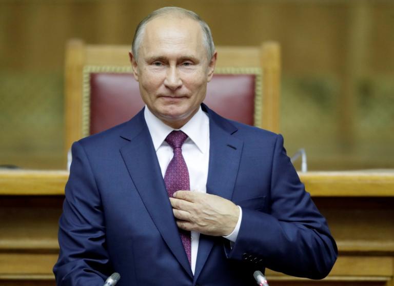 Πλάτες σε Σαλμάν από Κρεμλίνο για τη δολοφονία Κασόγκι | Newsit.gr