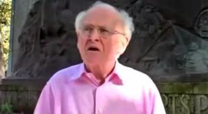 Ρομπέρ Φορισόν: Πέθανε ο αρνητής του Ολοκαυτώματος