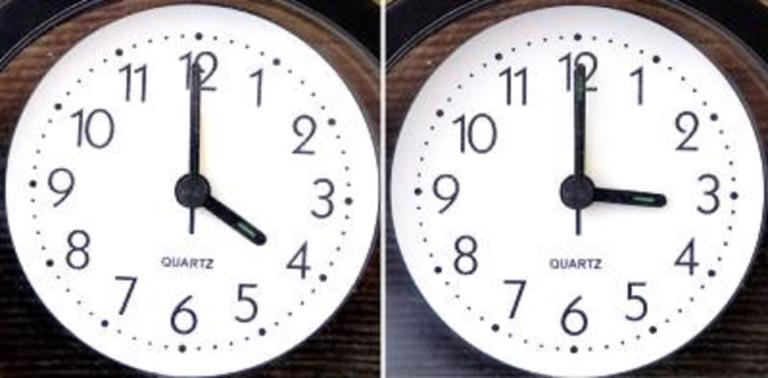 Αλλαγή ώρας 2018: Μην ξεχάσετε να γυρίσετε τα ρολόγια σας μια ώρα πίσω! | Newsit.gr