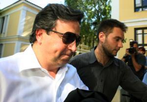 Αθώωση Ρέστη και 10 ακόμα ατόμων για τραπεζικά δάνεια 61 εκατ. δολαρίων