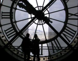 Αλλαγή ώρας: Υπέρ της κατάργησης τάσσονται οι Αυστριακοί