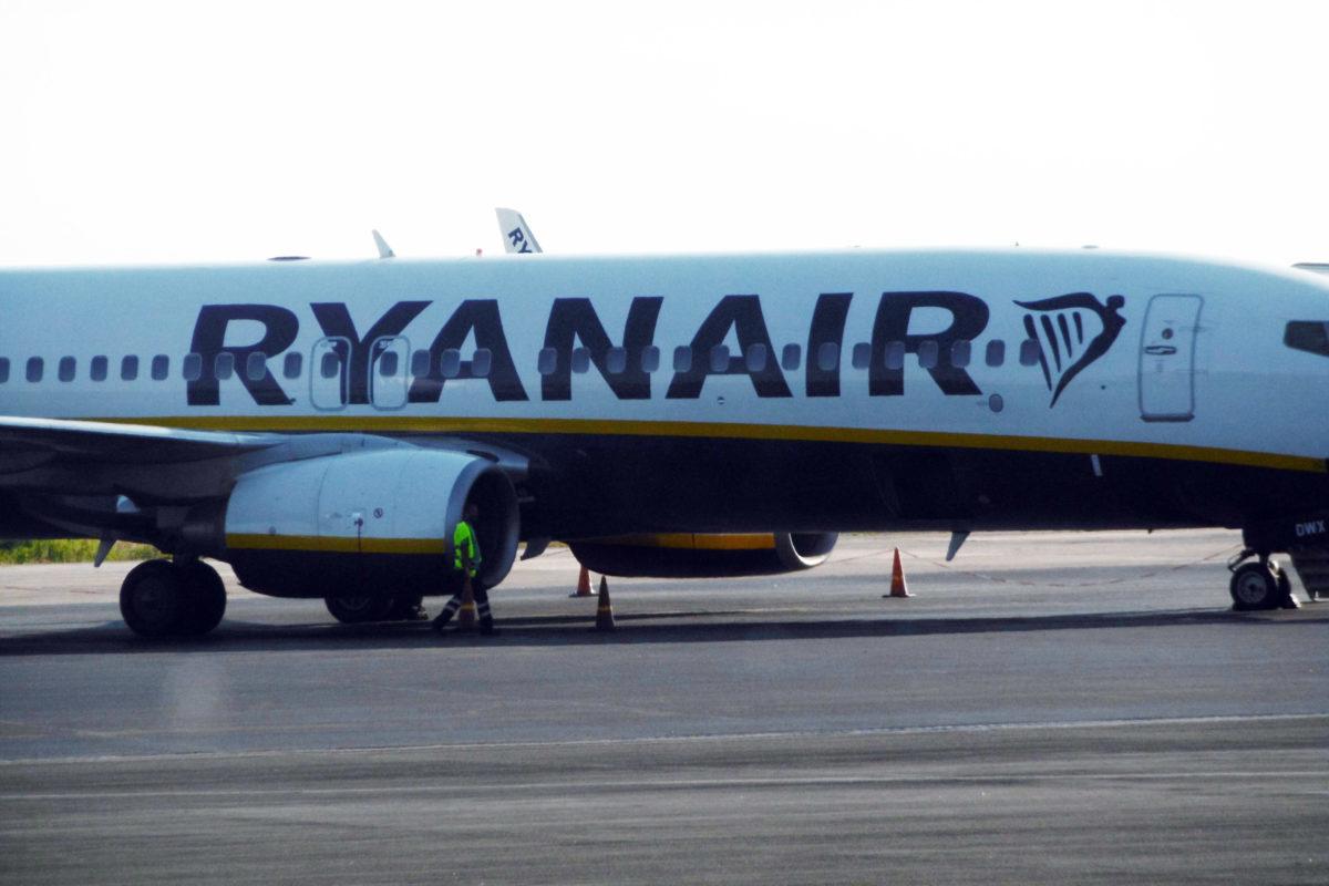 Ryanair: Πτήση Κεφαλονιά – Βερολίνο από το 2019