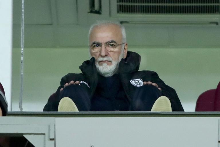 """ΠΑΟΚ: Φοβάται προβοκάτσια ο Σαββίδης! """"Να προστατεύσουμε την Τούμπα""""   Newsit.gr"""