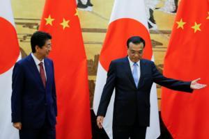 Ιστορικό ορόσημο στις σχέσεις Κίνας – Ιαπωνίας