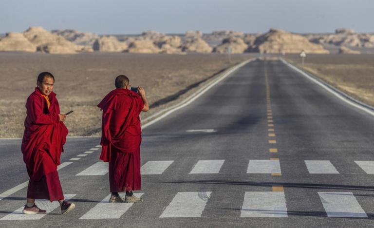 Σιδηροδρομική σύνδεση Ευρώπης – Κίνας: Με ελληνική υπογραφή ο «Δρόμος του Μεταξιού» | Newsit.gr