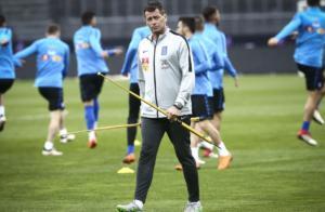 Εθνική Ελλάδας: Ο Σκίμπε έχει μιλήσει με Βλαχοδήμο και… περιμένει FIFA -UEFA