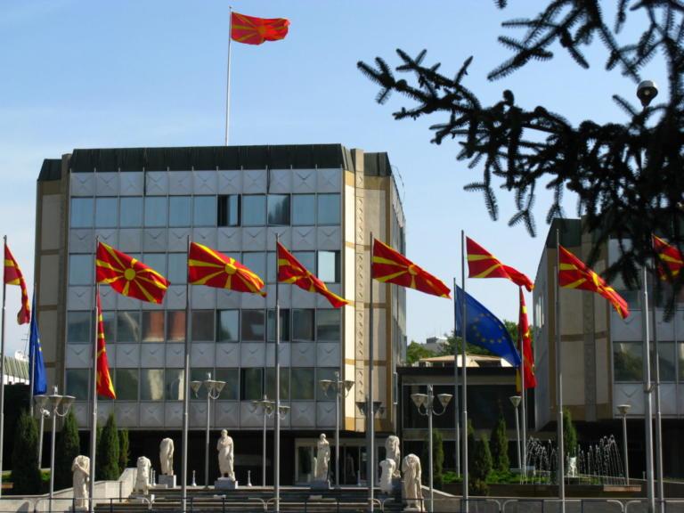 Νέα πρόταση της αξιωματικής αντιπολίτευσης στον Ζάεφ για τη Συμφωνία των Πρεσπών | Newsit.gr
