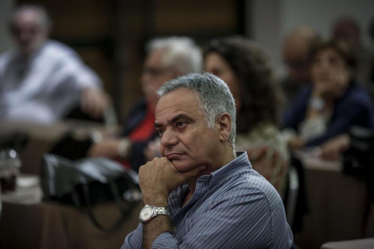 Σκουρλέτης: Η μείωση συντάξεων θα ακυρωθεί – Η δημοσκοπική εικόνα θα αλλάξει | Newsit.gr