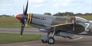 Το αεροσκάφος που φοβόταν ο Χίτλερ  αναγεννιέται… στη Γερμανία – Εκπληκτικά πλάνα! – [vid]