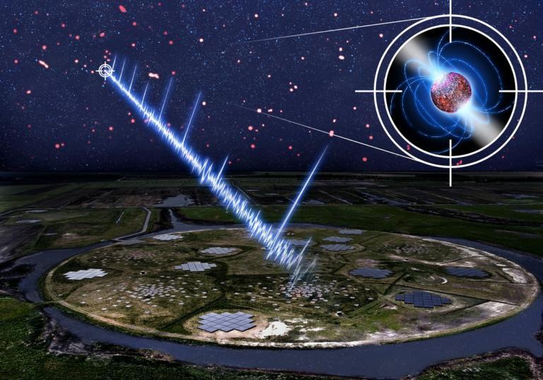 Ανακάλυψαν το πιο αργό «άστρο – σβούρα» | Newsit.gr