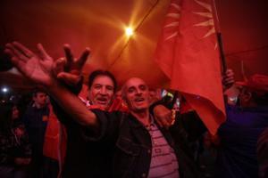 """Εκκλησία Σκοπίων: Το όνομα της χώρας και της εκκλησίας να παραμείνει """"Μακεδονία"""""""