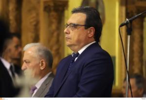 """Φάμελλος: """"Η παραίτηση Κοτζιά δεν επηρεάζει την ολοκλήρωση της Συμφωνίας των Πρεσπών»"""