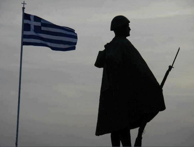 28η Οκτωβρίου: Ιταλική συγνώμη για τον πόλεμο που μας έκανε ο Μουσολίνι!   Newsit.gr