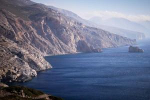 Τσουνάμι σε Ηλεία και Ιταλία από τον σεισμό στη Ζάκυνθο!