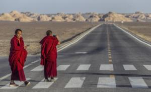 Το μυστικό που έκρυβε 40 εκατ. χρόνια το Θιβέτ