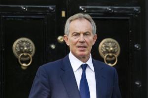 Brexit: Ζητά να καταψηφίσουν ο Τόνι Μπλερ – Θέλει νέο δημοψήφισμα