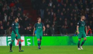 Champions League: Ούτε τώρα! Έμειναν στον… άσσο – video