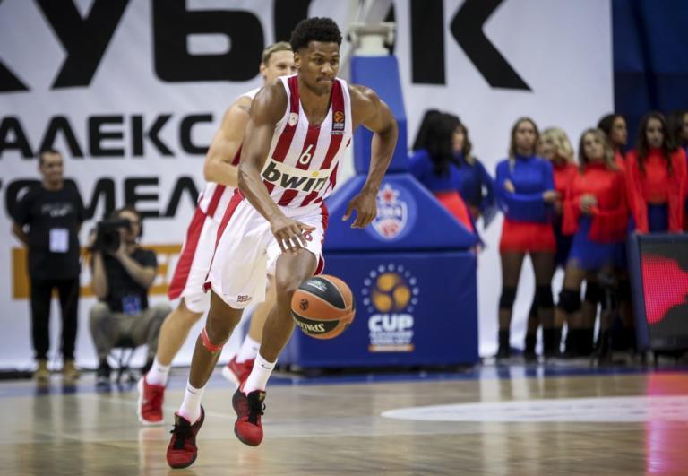 Ζαλγκίρις – Ολυμπιακός: Πριν το τζάμπολ θα ξεκαθαρίσει του Τουπάν | Newsit.gr