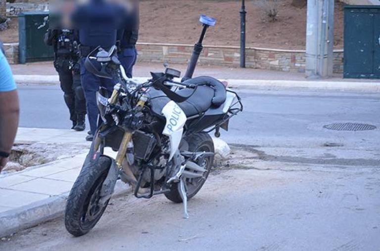 Τροχαίο με άνδρες της ΔΙΑΣ – Σοβαρά στο νοσοκομείο ένας αστυνομικός   Newsit.gr