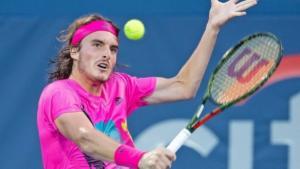 Ο Τσιτσιπάς «χτυπάει» τον πρώτο ATP τίτλο της καριέρας του!