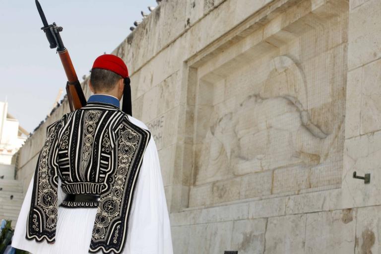 28η Οκτωβρίου: Τελετή μνήμης για τους πεσόντες στον ελληνο-ιταλικό πόλεμο | Newsit.gr