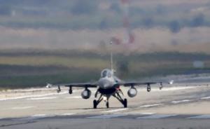Επιδρομές της Τουρκίας στο βόρειο Ιράκ κατά των Κούρδων