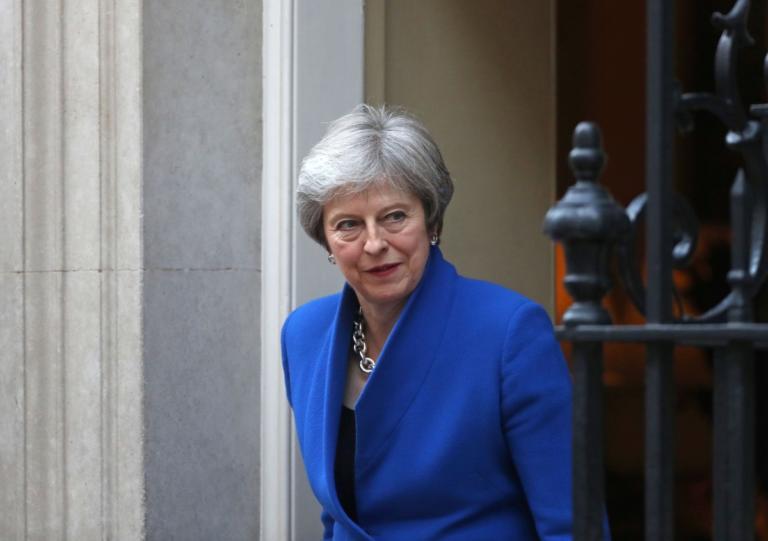 Μπλόκο της Βρετανίας σε υπόπτους της δολοφονίας Κασόγκι | Newsit.gr