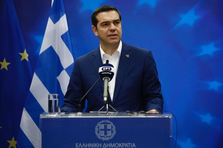 Η Βουλή θα αποφασίσει την επέκταση των χωρικών μας υδάτων – Στην Τουρκία ο πρωθυπουργός το Νοέμβριο | Newsit.gr