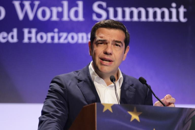 "FT – Τσίπρας: Από ""Λένιν του Αιγαίου"", ""ντάρλινγκ"" της ΕΕ και των ΗΠΑ! | Newsit.gr"
