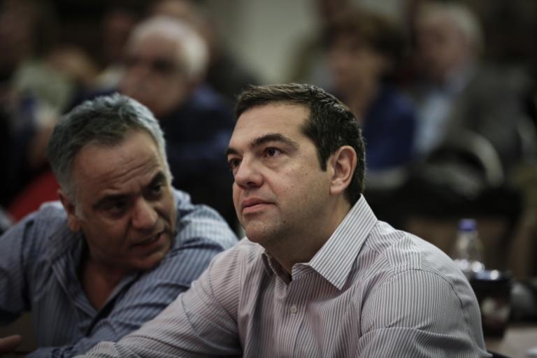 Σκουρλέτης: Καμπανάκι για Καμμένο η δήλωση Τσίπρα μετά την παραίτηση Κοτζιά | Newsit.gr
