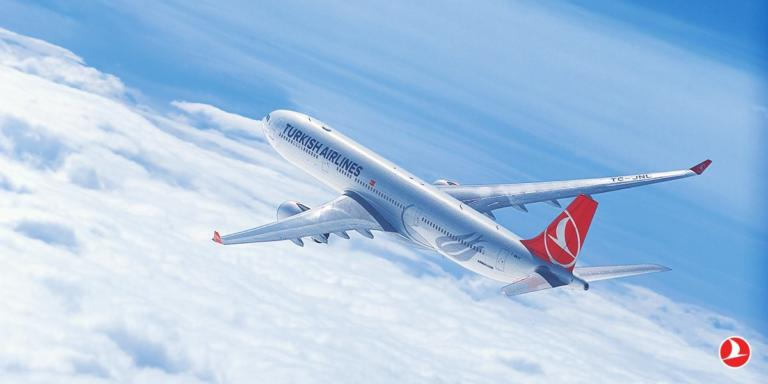 Turkish Airlines: Διαφημίζει τις ομορφιές της Ελλάδας! – video   Newsit.gr
