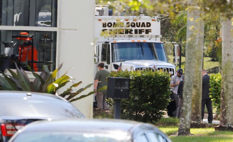 ΗΠΑ – Φλόριντα: Συνέλαβαν έναν ύποπτο για τα τρομο-πακέτα! | Newsit.gr