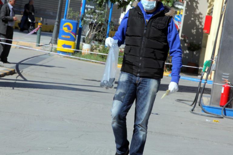 Φθιώτιδα: Υπάλληλος βενζινάδικου επιτέθηκε σε ένοπλο ληστή! | Newsit.gr