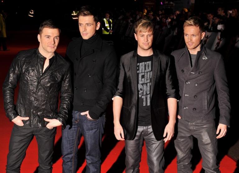 Το μεγάλο comeback των Westlife | Newsit.gr