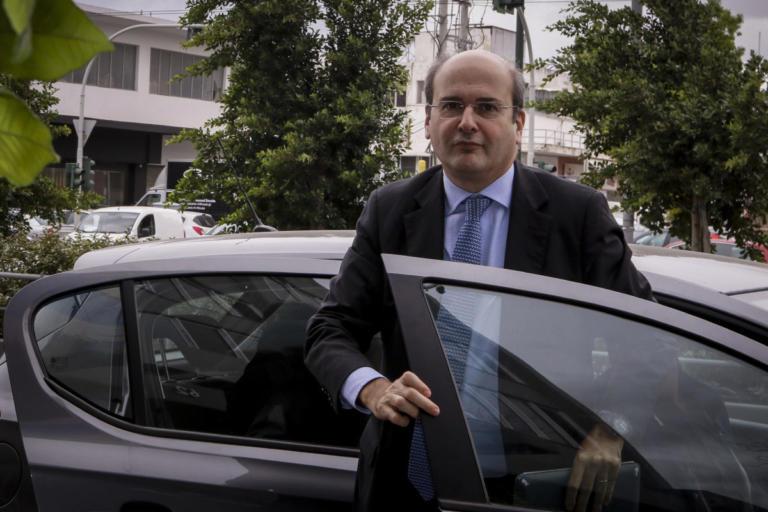 Χατζηδάκης: Να αποπεμφθεί ο Παπαγγελόπουλος – Λειτουργεί ως συνήγορος υπεράσπισης της Χρυσής Αυγής | Newsit.gr