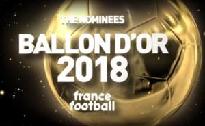 Οι 30 υποψήφιοι για τη «Χρυσή Μπάλα» [pic]