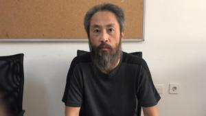 Γιασούντα: Αγνώριστος στο Τόκιο μετά από 3 χρόνια ομηρίας – «Κόλαση μυαλού και σώματος»