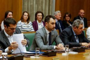 Υπουργικό Συμβούλιο: Κράζουν τα κόμματα της Αντιπολίτευσης – Κακόγουστη παράσταση που θα κατέβει γρήγορα