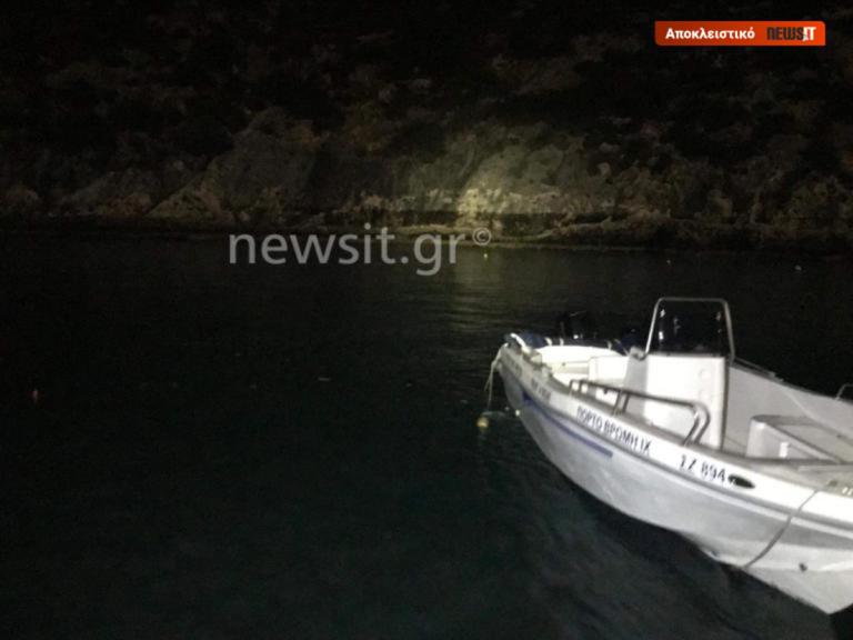 Σεισμός στη Ζάκυνθο: Το τσουνάμι έφτασε στην Ιταλία σε 56 λεπτά! | Newsit.gr