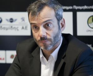 Υποψήφιος δήμαρχος Θεσσαλονίκης ο Κωνσταντίνος Ζέρβας